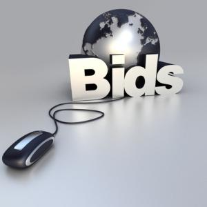 Bids & Awarded Contracts